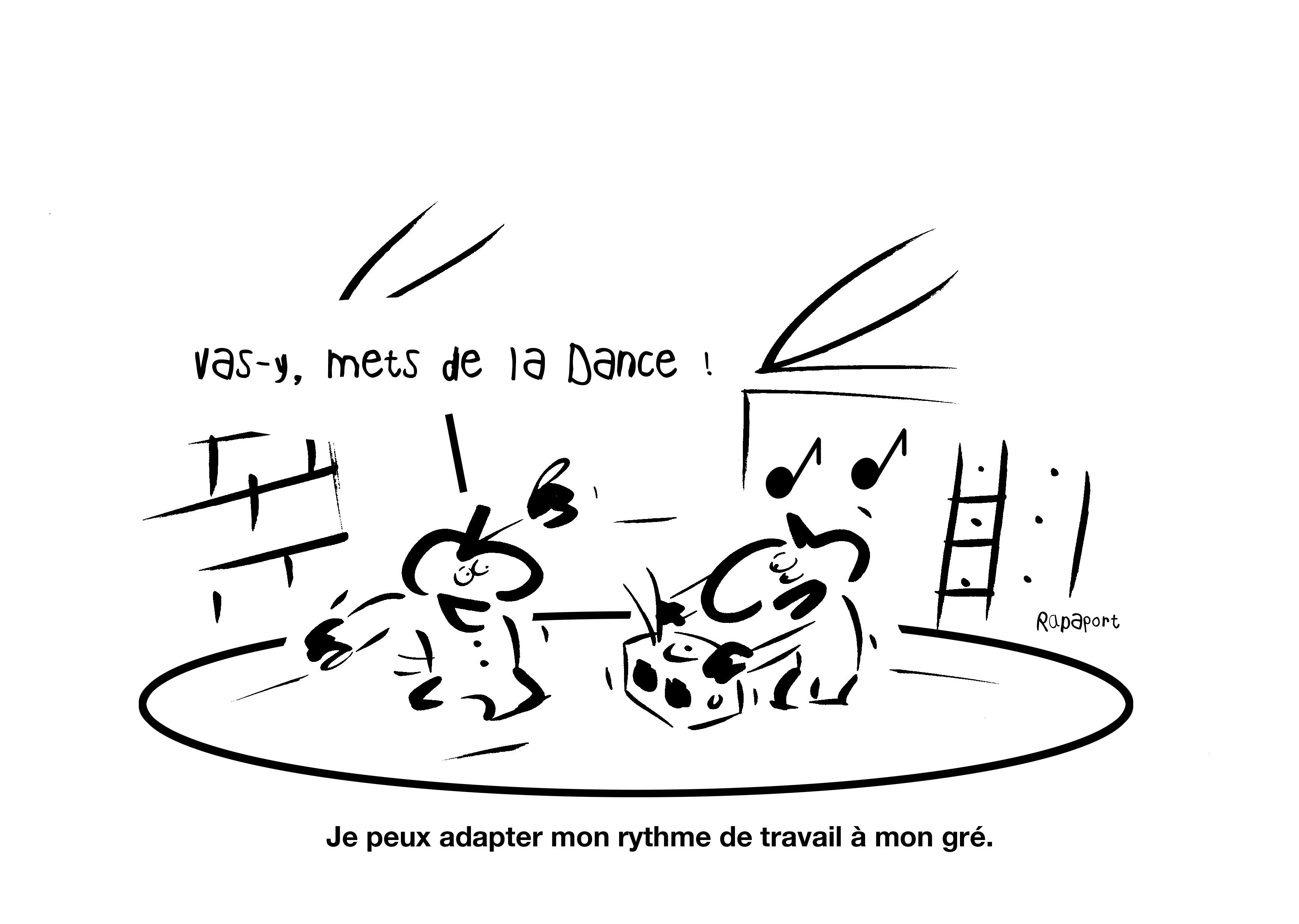 RAPAPORT DESSINS:BAROMÈTRE ENTREPRISE102