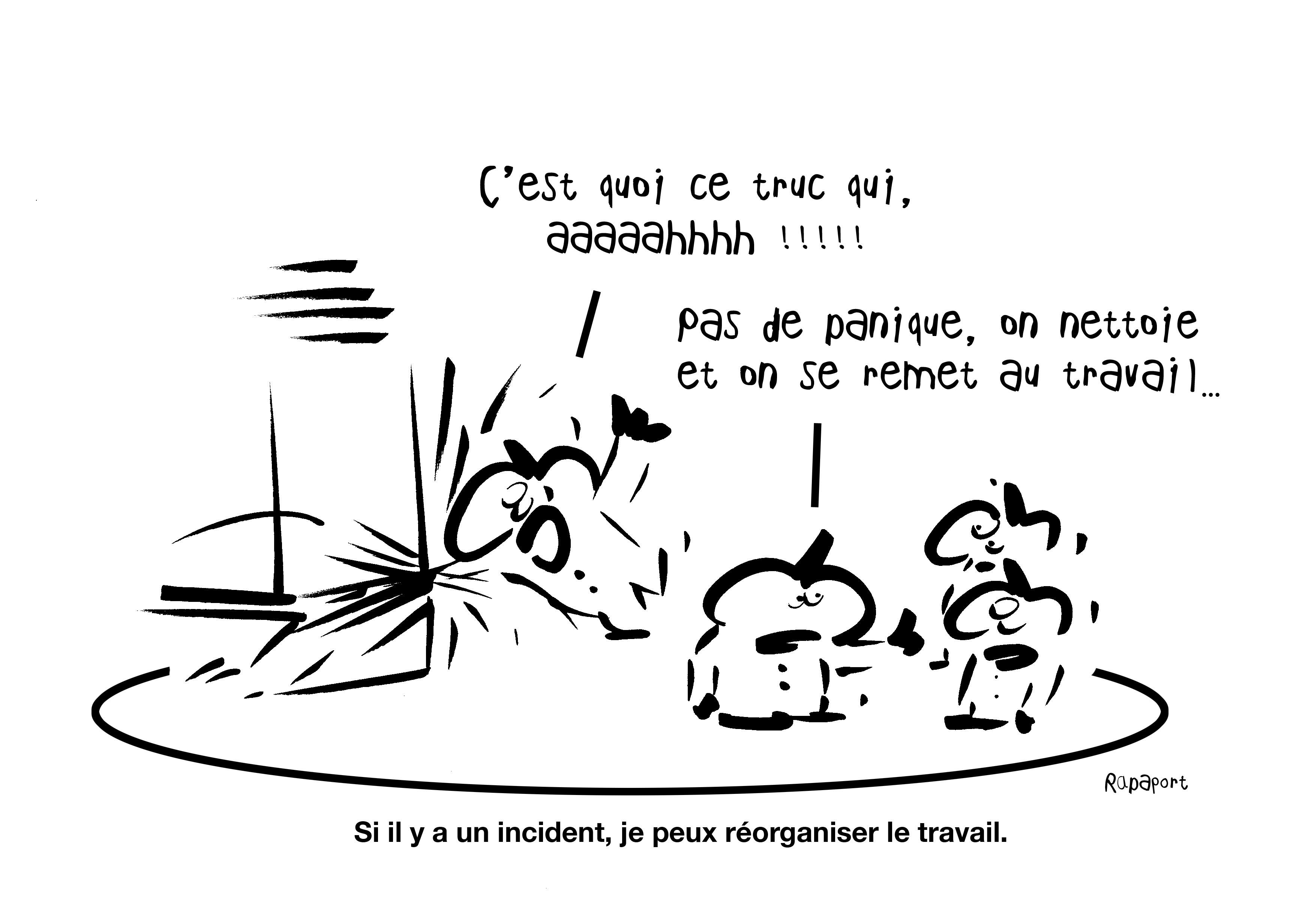 RAPAPORT DESSINS:BAROMÈTRE ENTREPRISE107