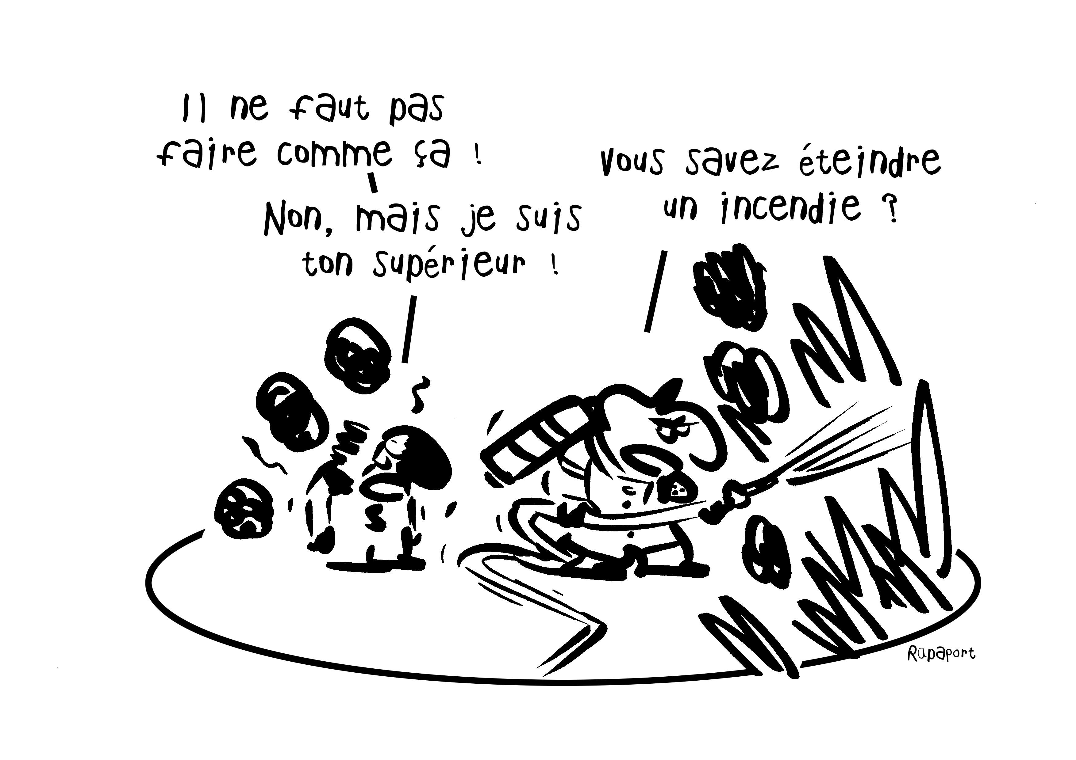 RAPAPORT DESSINS:BAROMÈTRE ENTREPRISE120