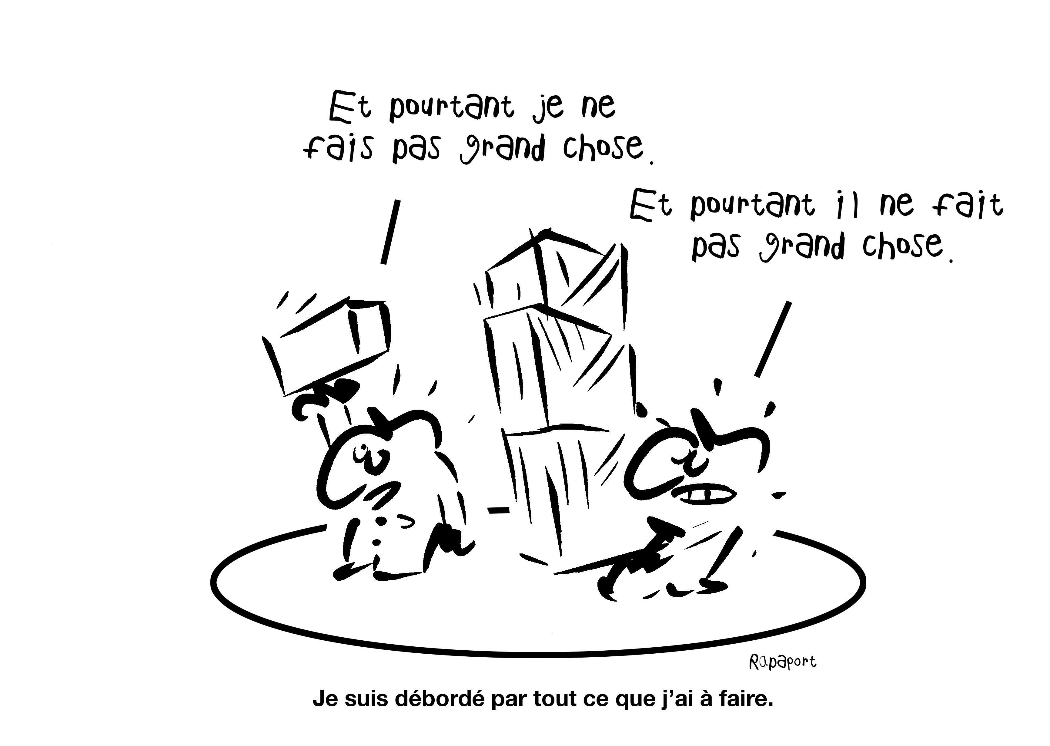 RAPAPORT DESSINS:BAROMÈTRE ENTREPRISE13