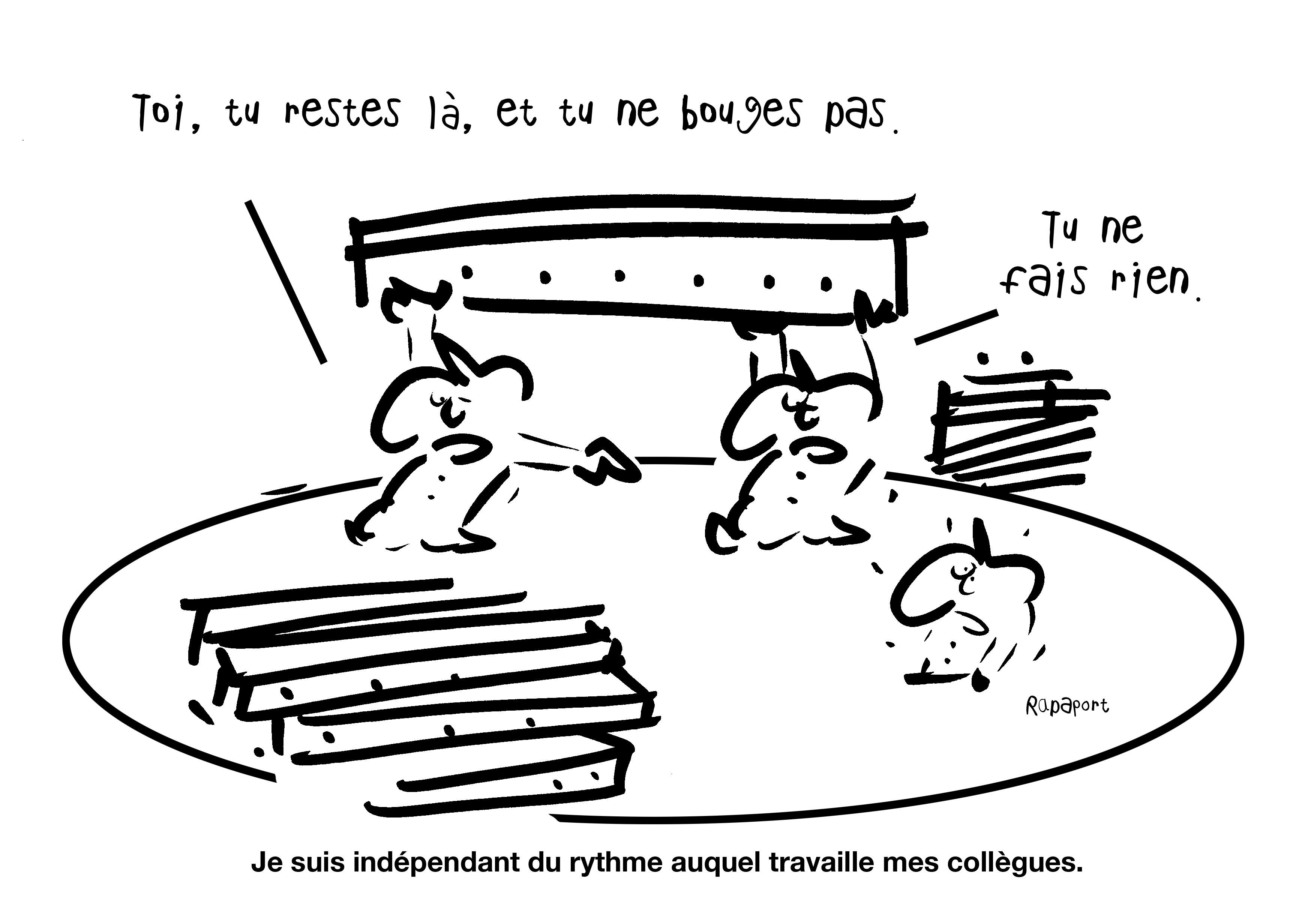 RAPAPORT DESSINS:BAROMÈTRE ENTREPRISE22