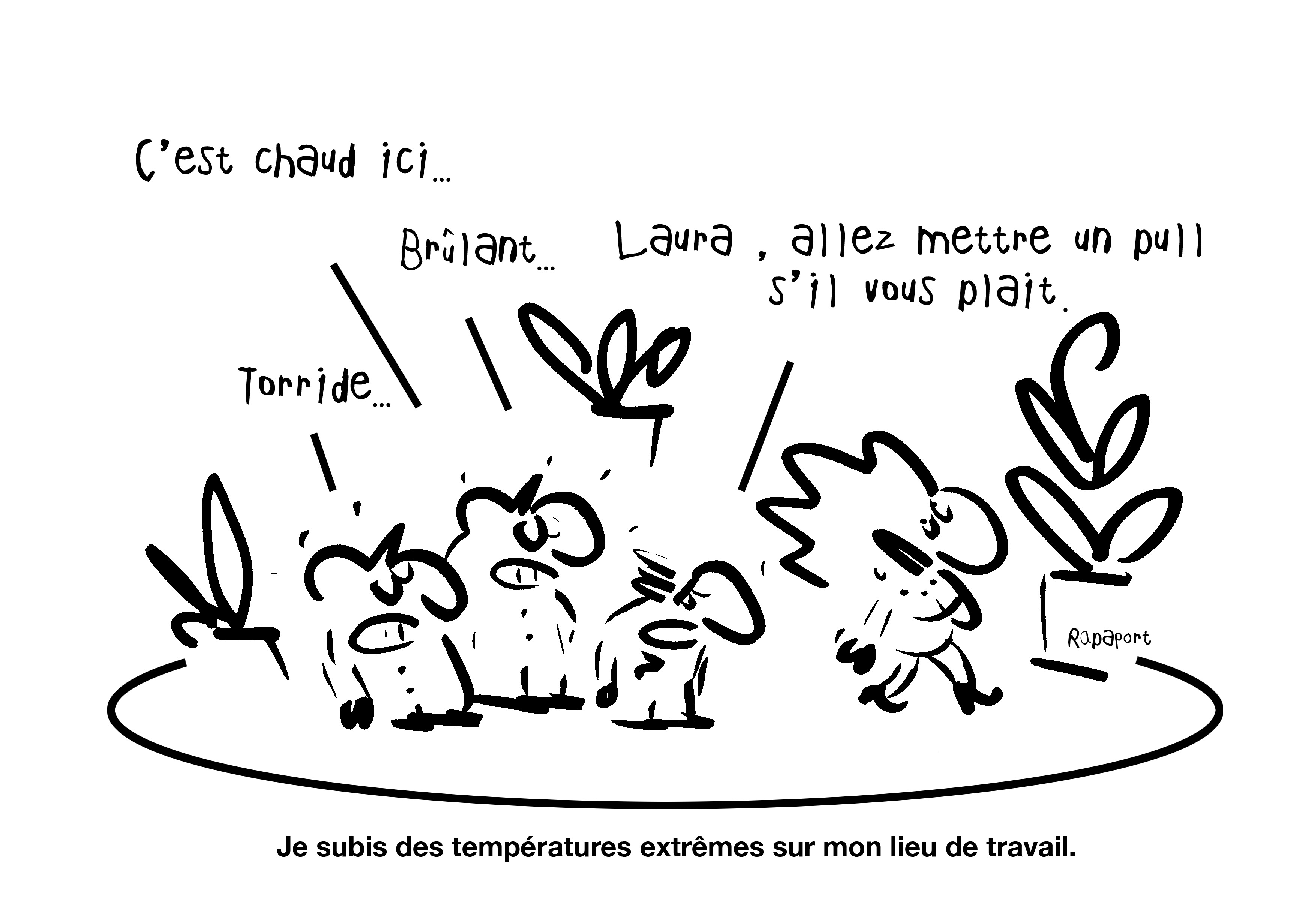 RAPAPORT DESSINS:BAROMÈTRE ENTREPRISE24