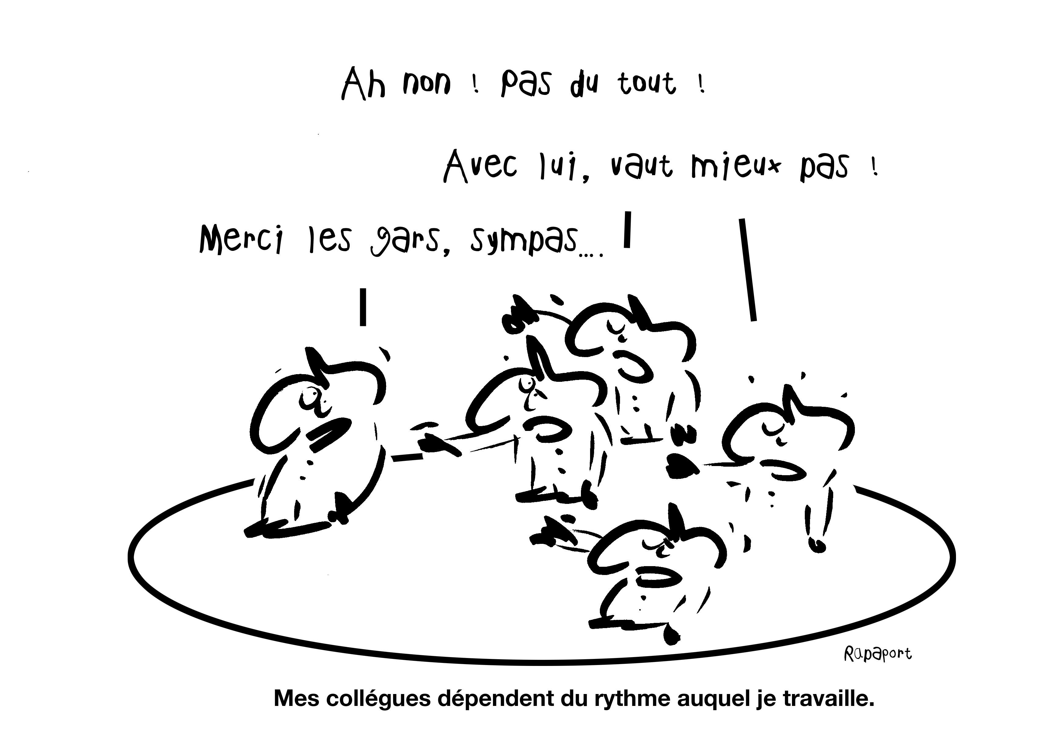 RAPAPORT DESSINS:BAROMÈTRE ENTREPRISE27