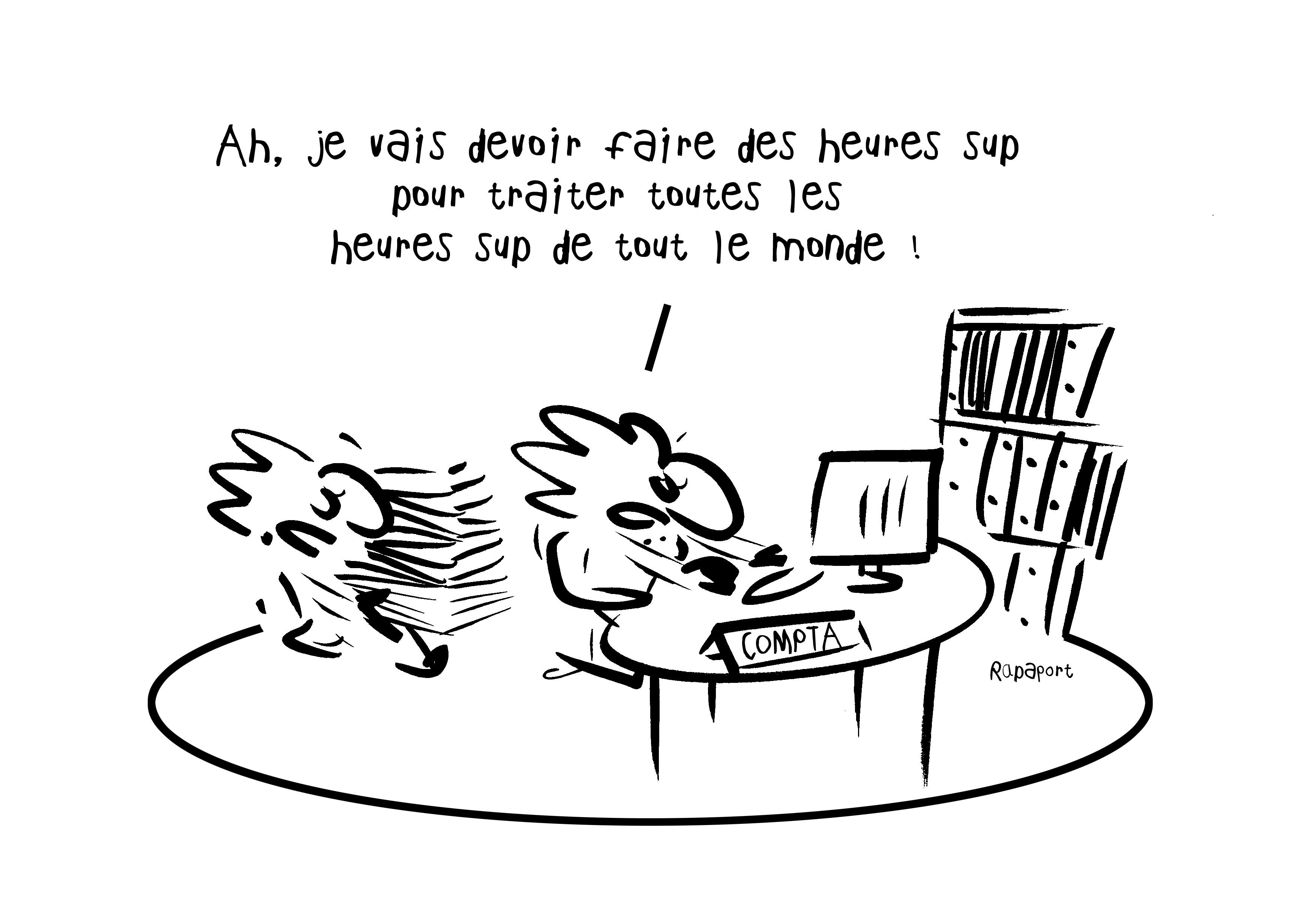 RAPAPORT DESSINS:BAROMÈTRE ENTREPRISE30