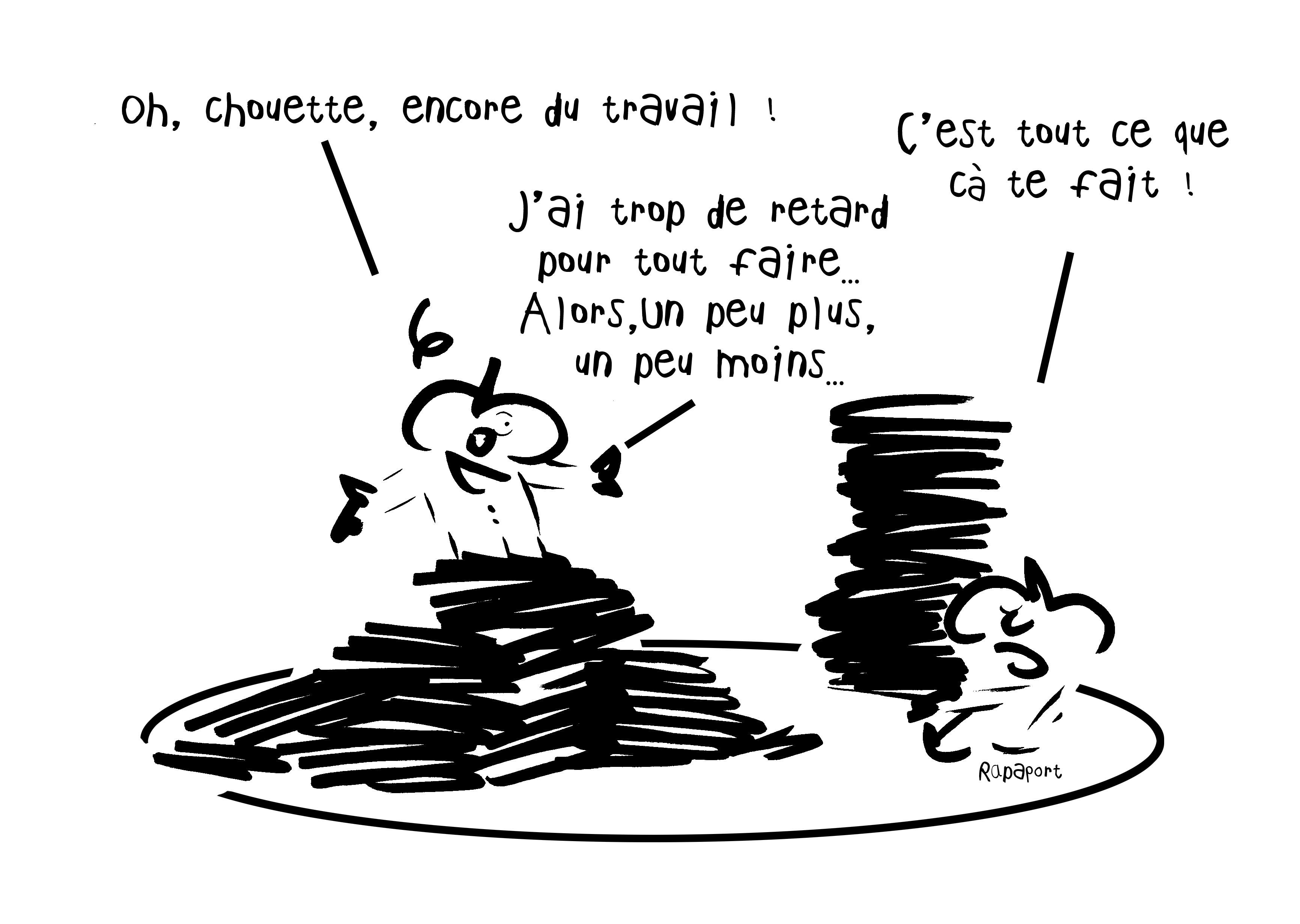 RAPAPORT DESSINS:BAROMÈTRE ENTREPRISE31
