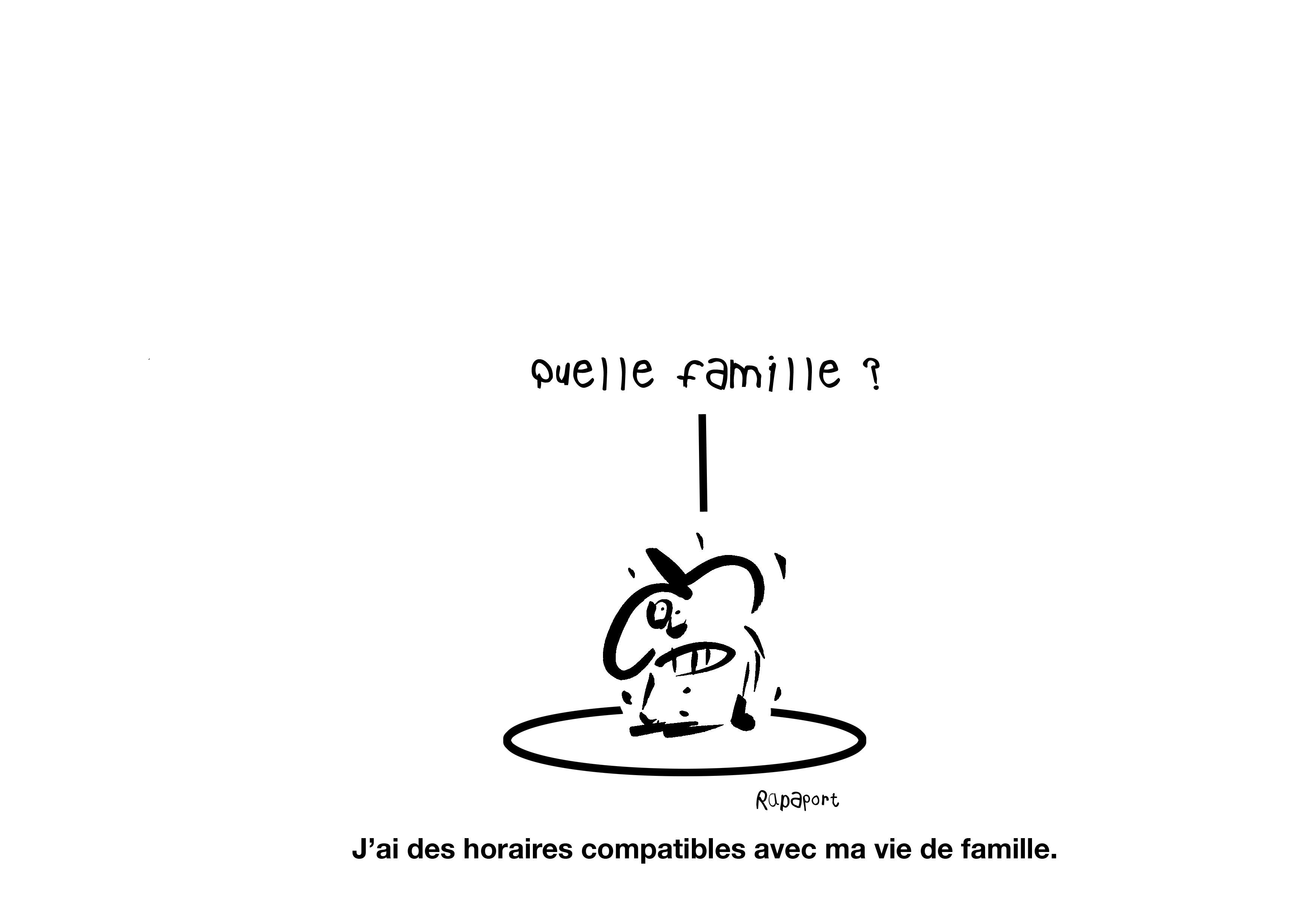 RAPAPORT DESSINS:BAROMÈTRE ENTREPRISE40