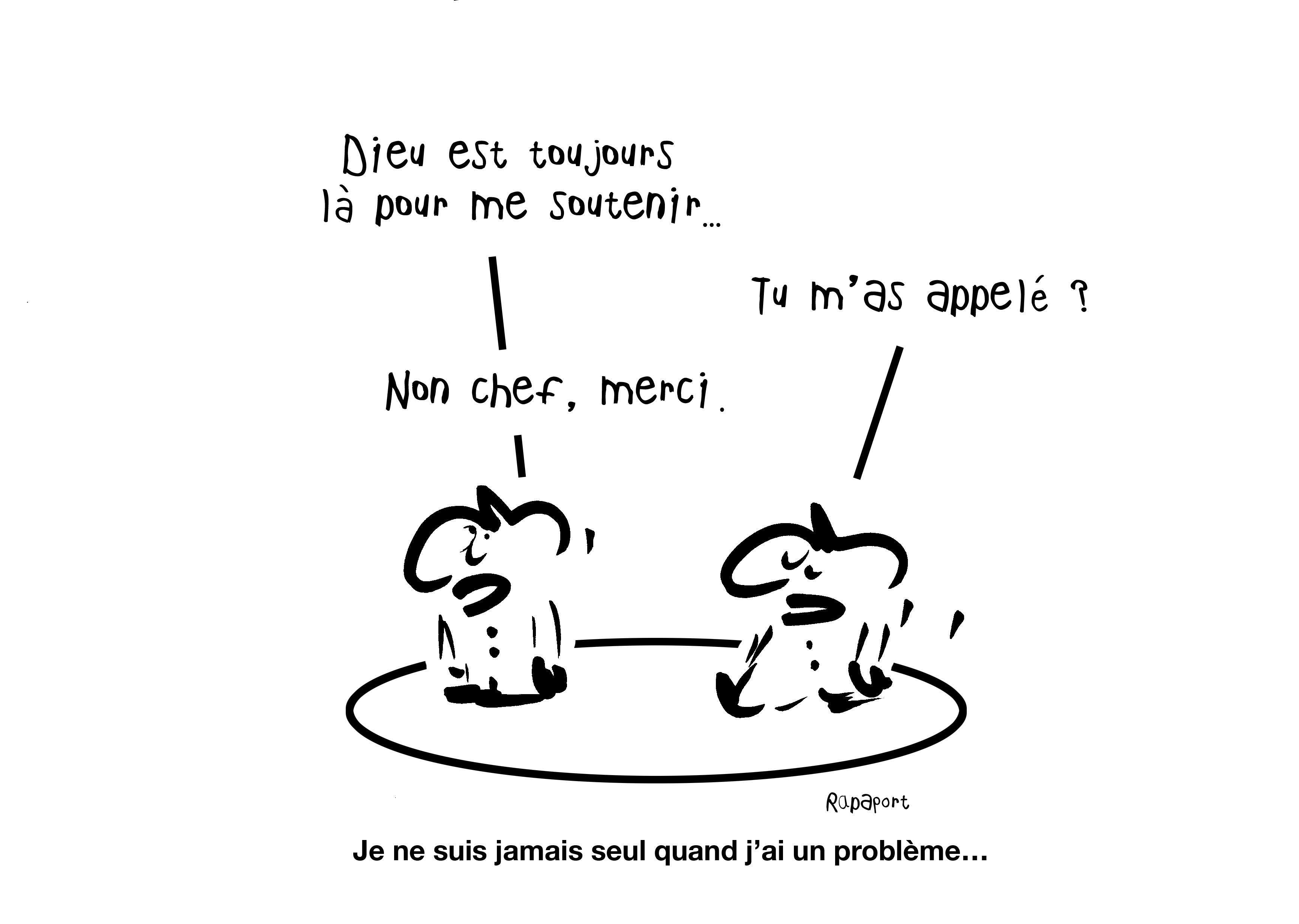 RAPAPORT DESSINS:BAROMÈTRE ENTREPRISE46