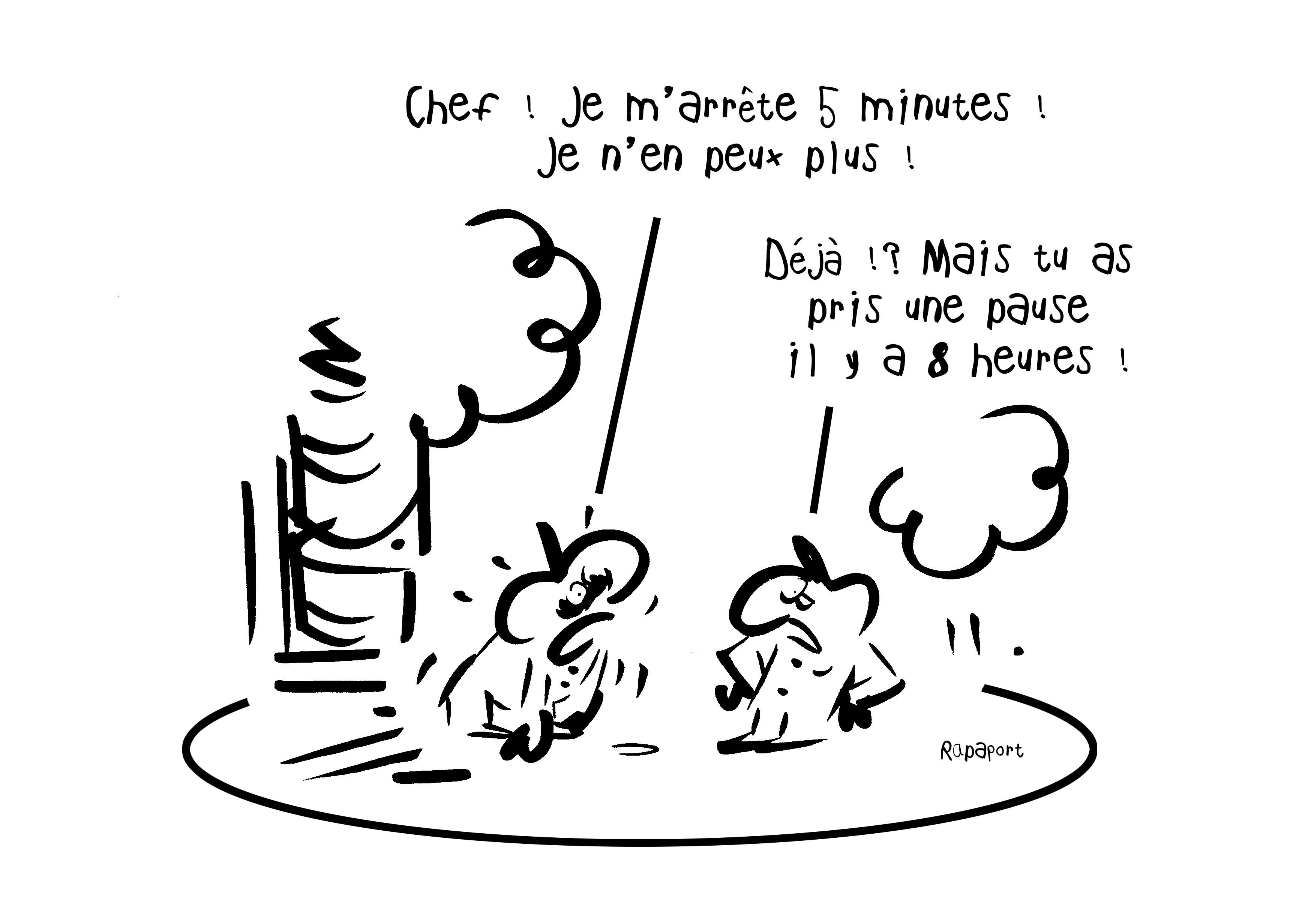 RAPAPORT DESSINS:BAROMÈTRE ENTREPRISE48