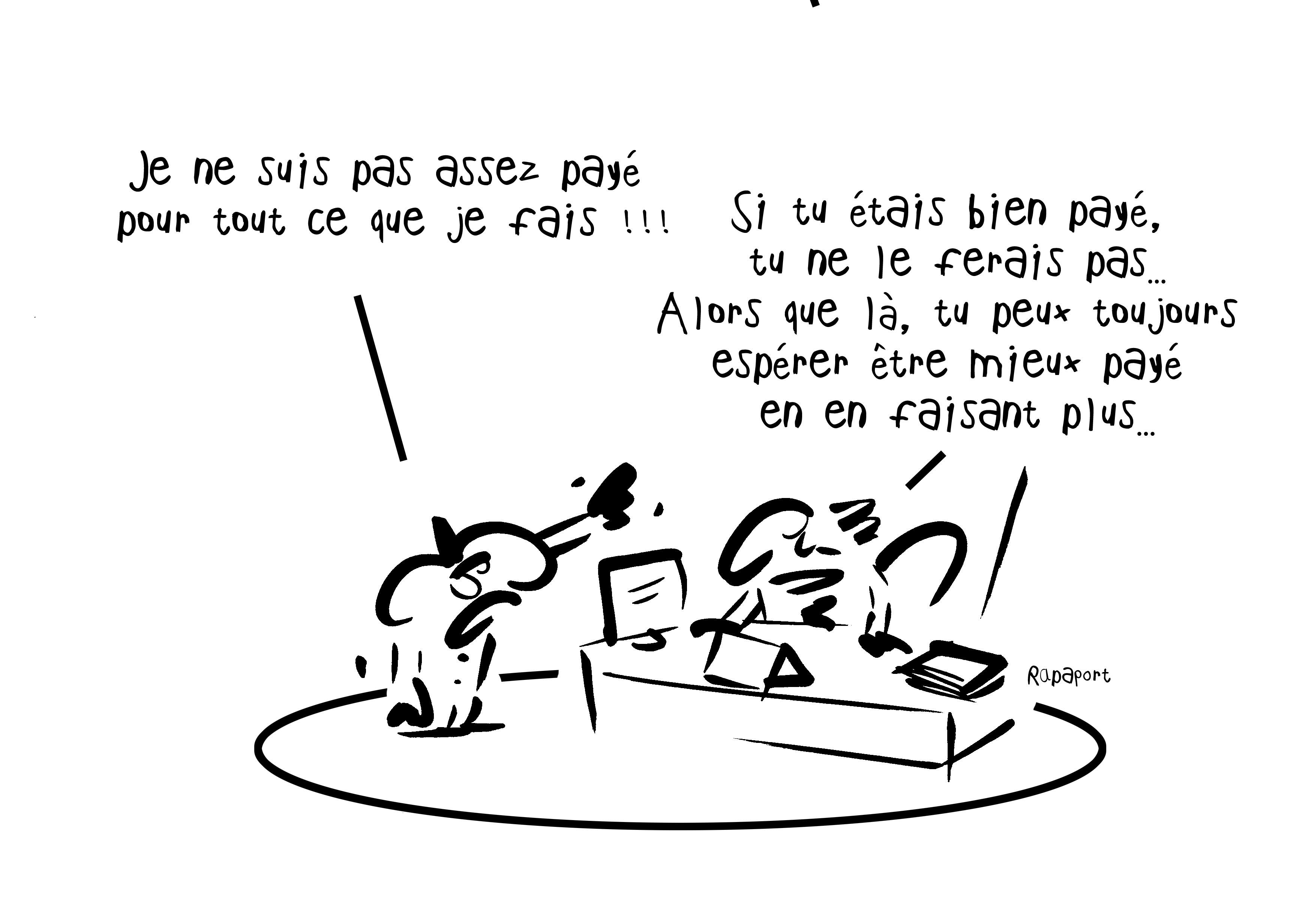 RAPAPORT DESSINS:BAROMÈTRE ENTREPRISE5
