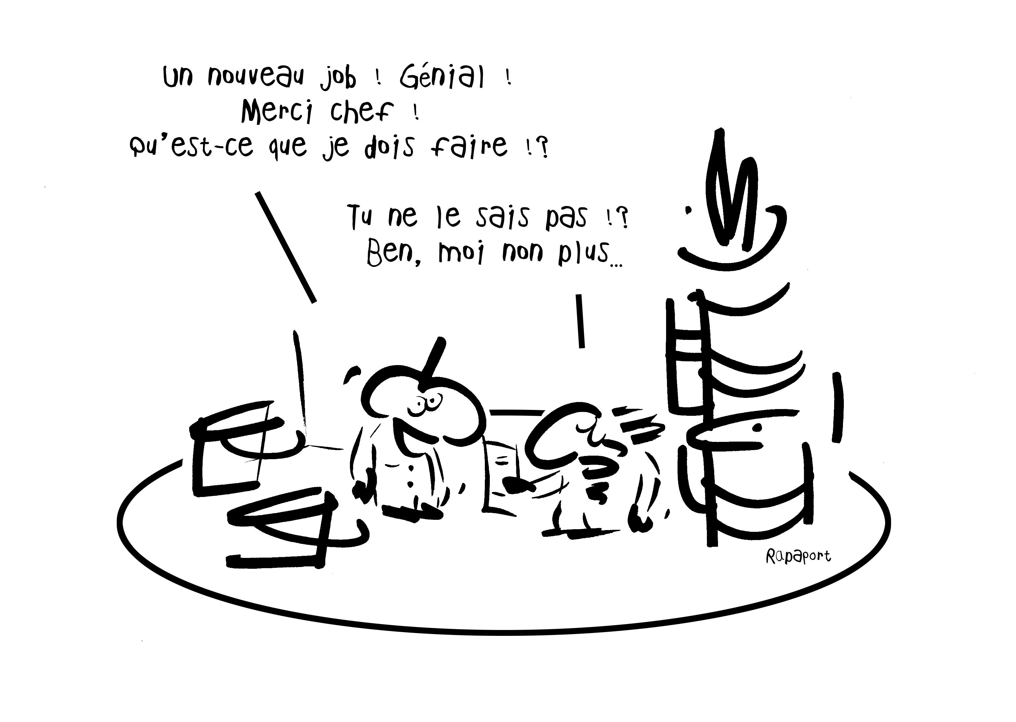 RAPAPORT DESSINS:BAROMÈTRE ENTREPRISE59