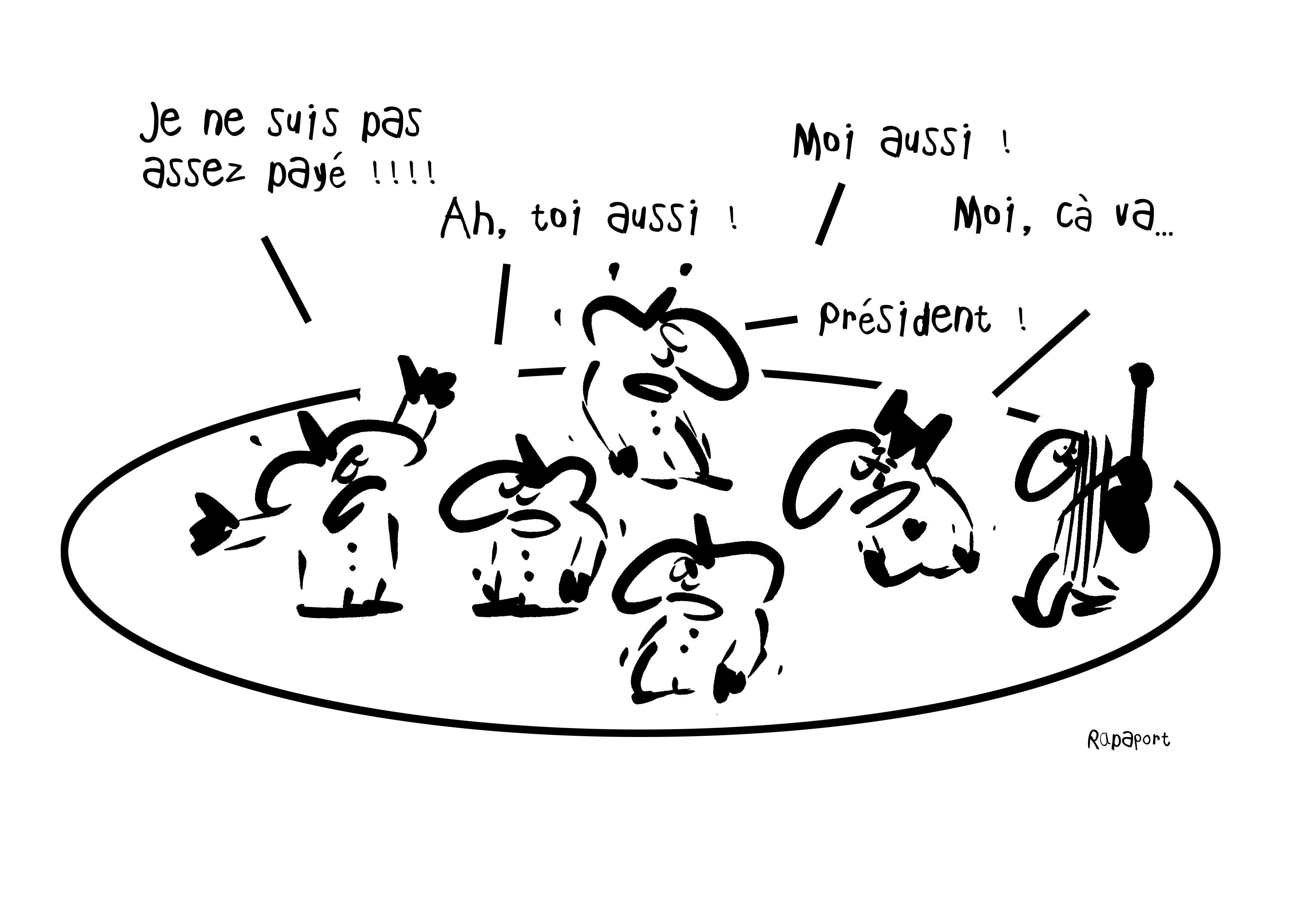 RAPAPORT DESSINS:BAROMÈTRE ENTREPRISE6