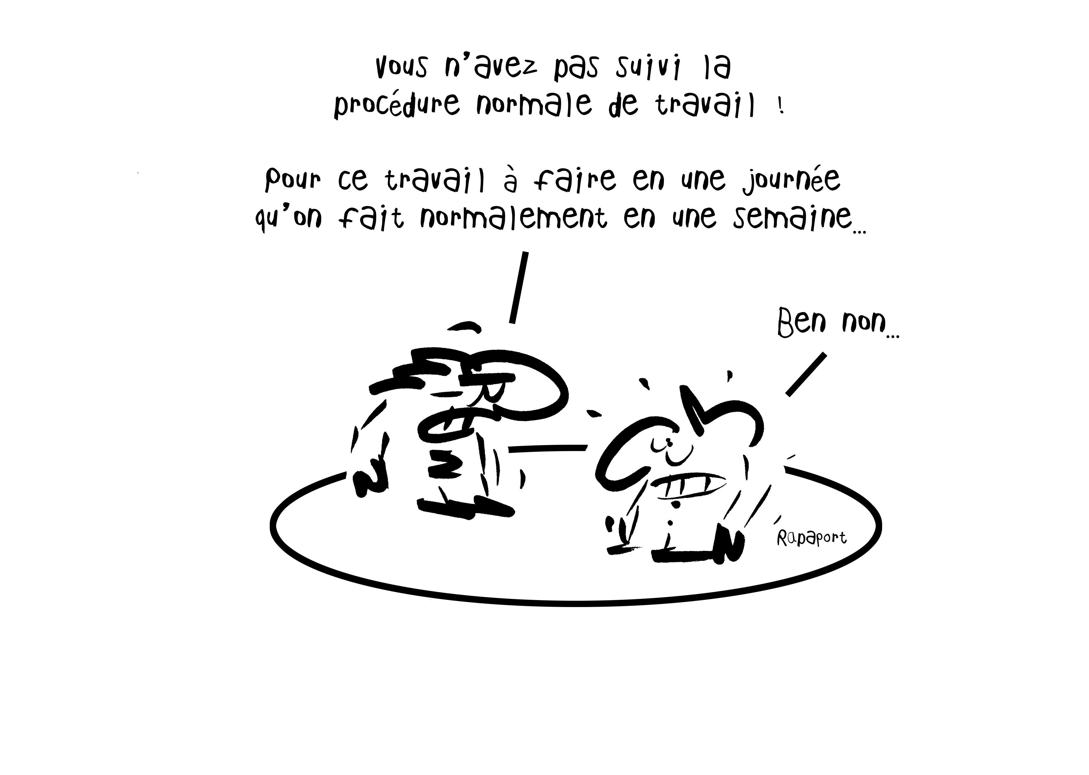 RAPAPORT DESSINS:BAROMÈTRE ENTREPRISE62