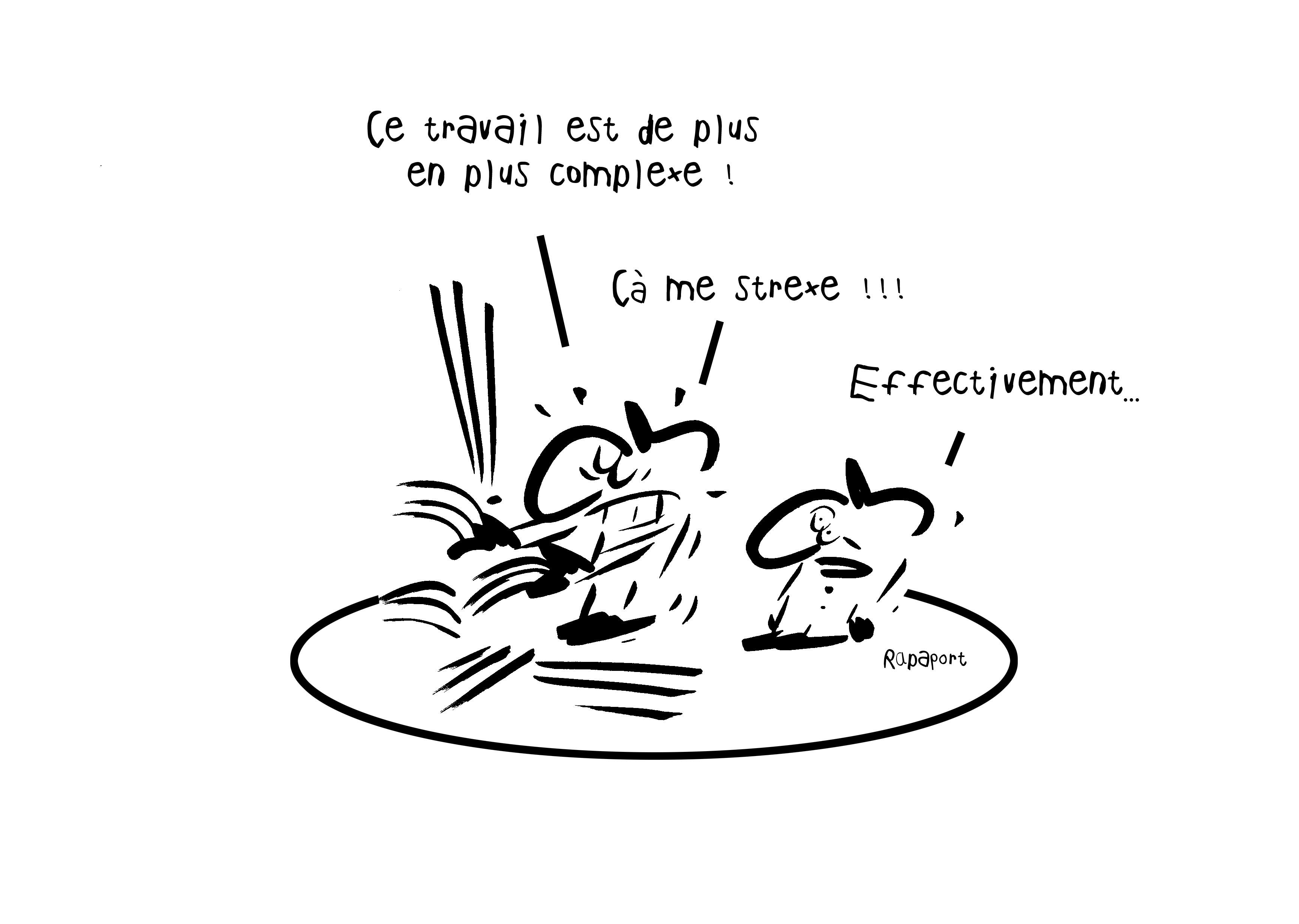 RAPAPORT DESSINS:BAROMÈTRE ENTREPRISE64