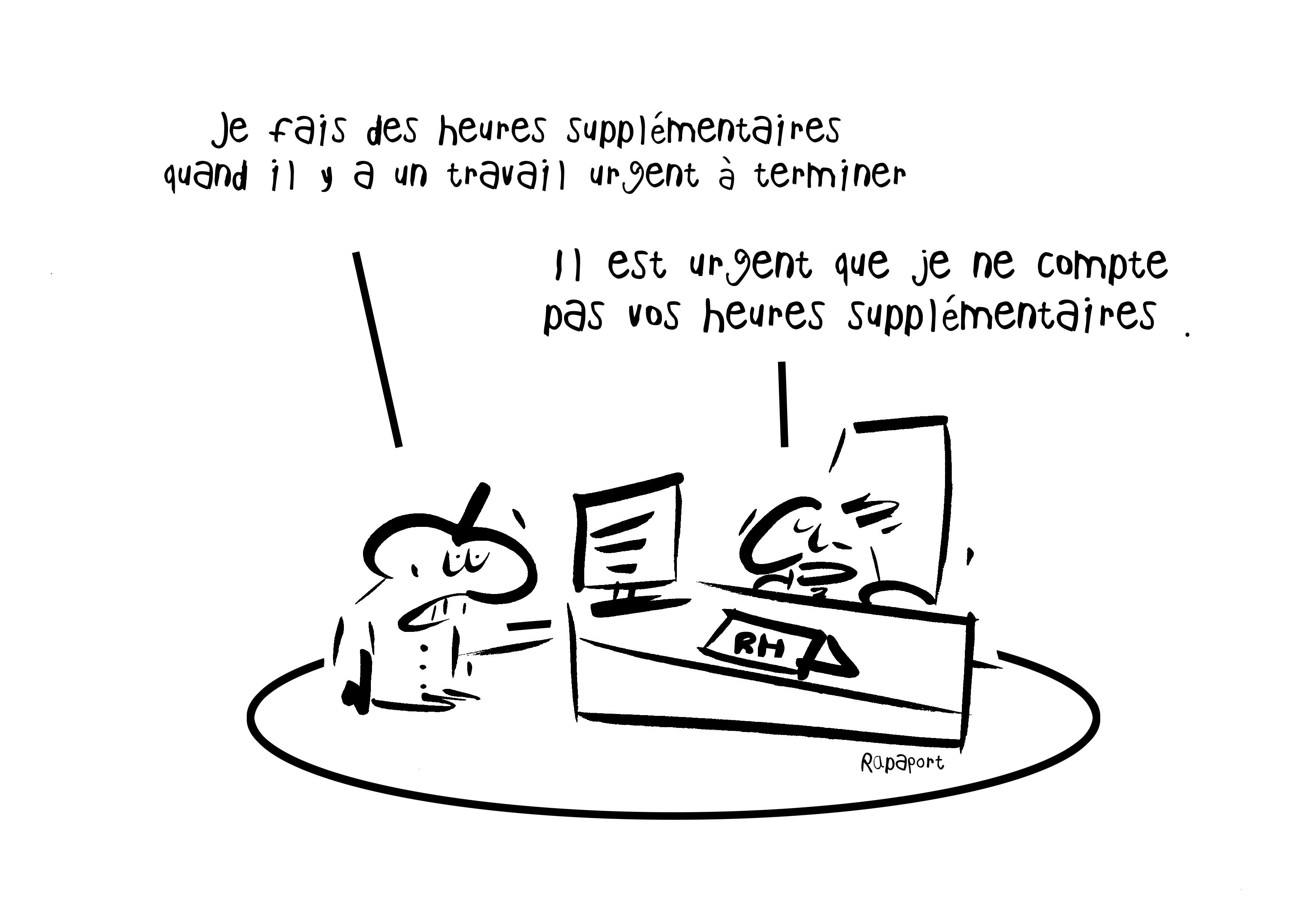 RAPAPORT DESSINS:BAROMÈTRE ENTREPRISE67