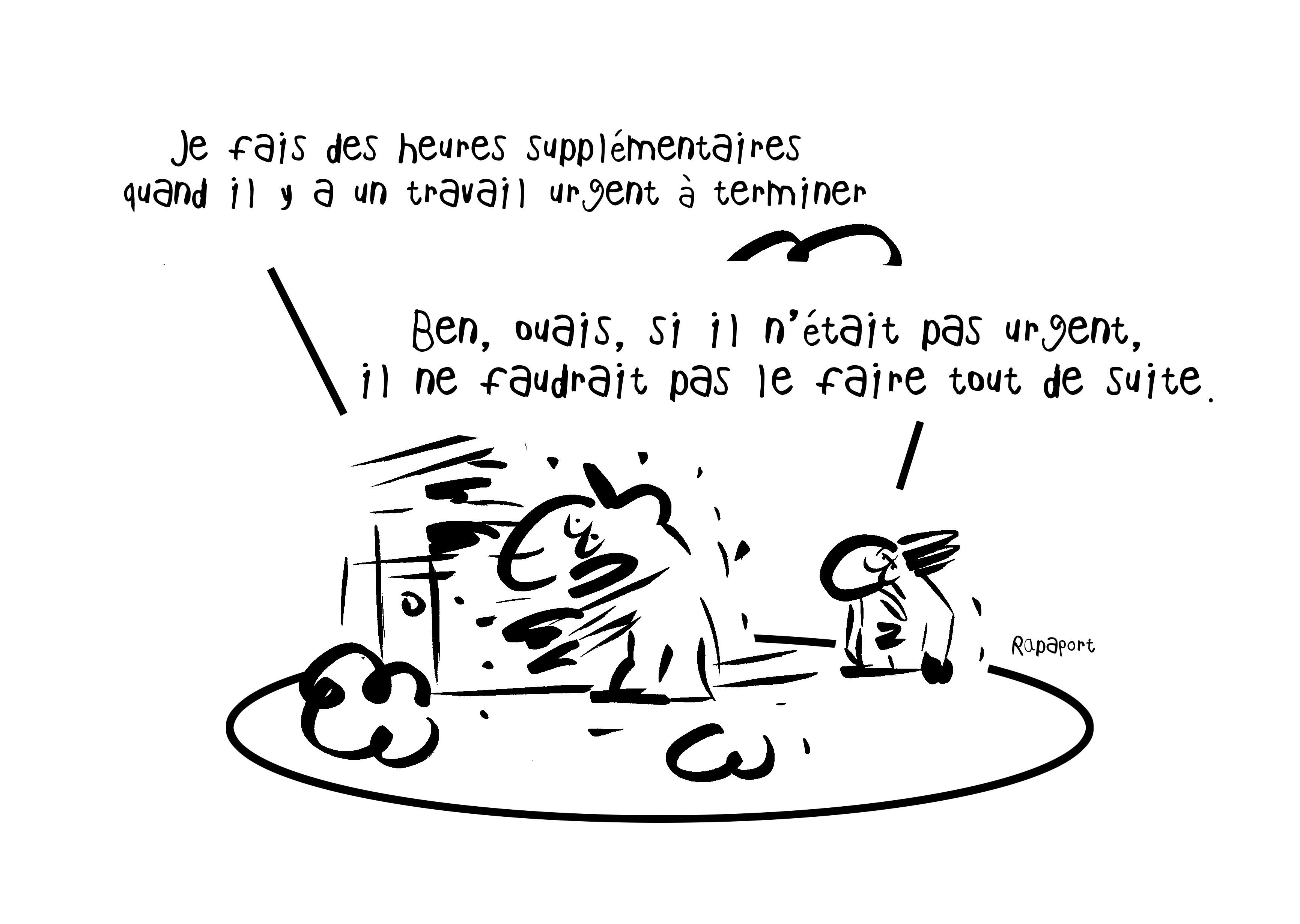 RAPAPORT DESSINS:BAROMÈTRE ENTREPRISE68