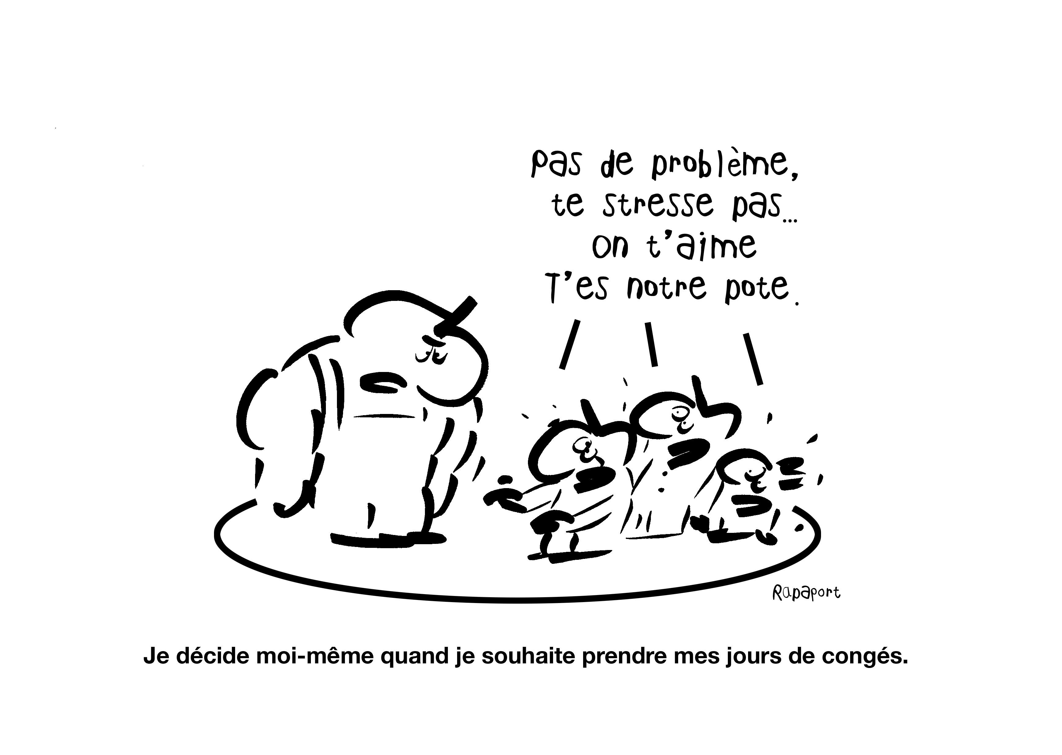 RAPAPORT DESSINS:BAROMÈTRE ENTREPRISE89