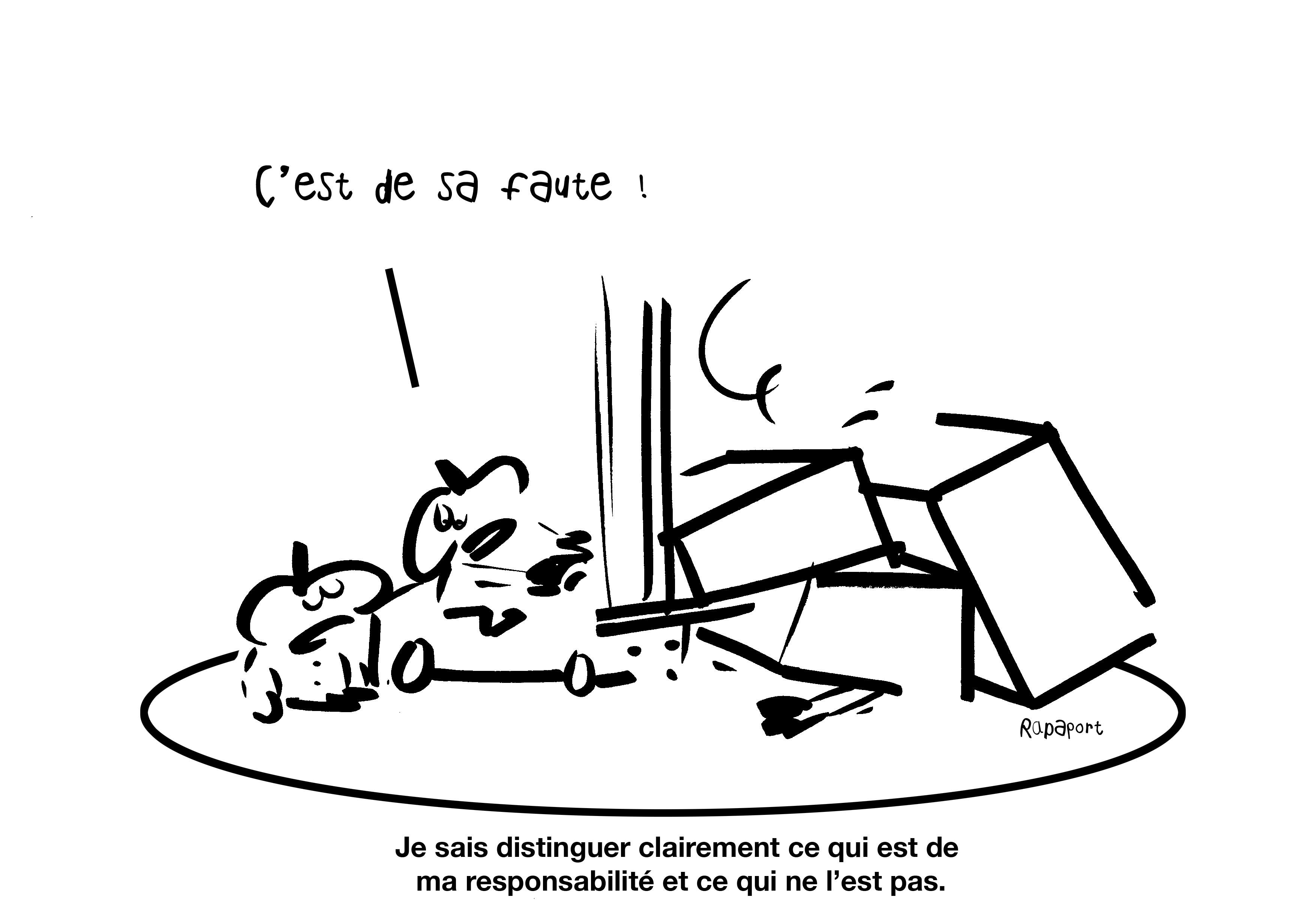 RAPAPORT DESSINS:BAROMÈTRE ENTREPRISE93