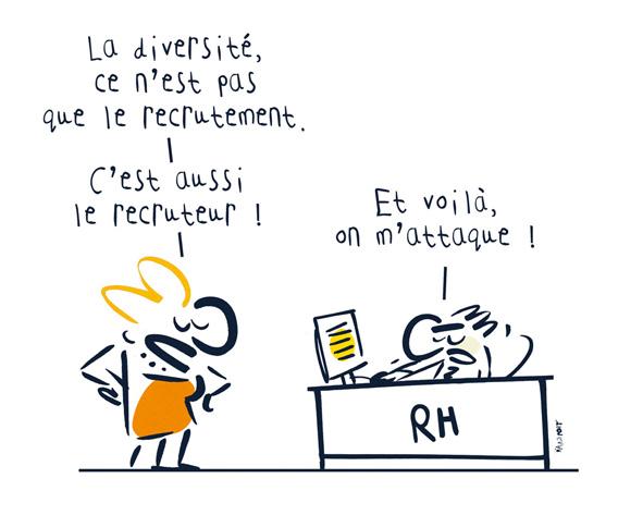 RAPAPORT:DIVERSITÉ102