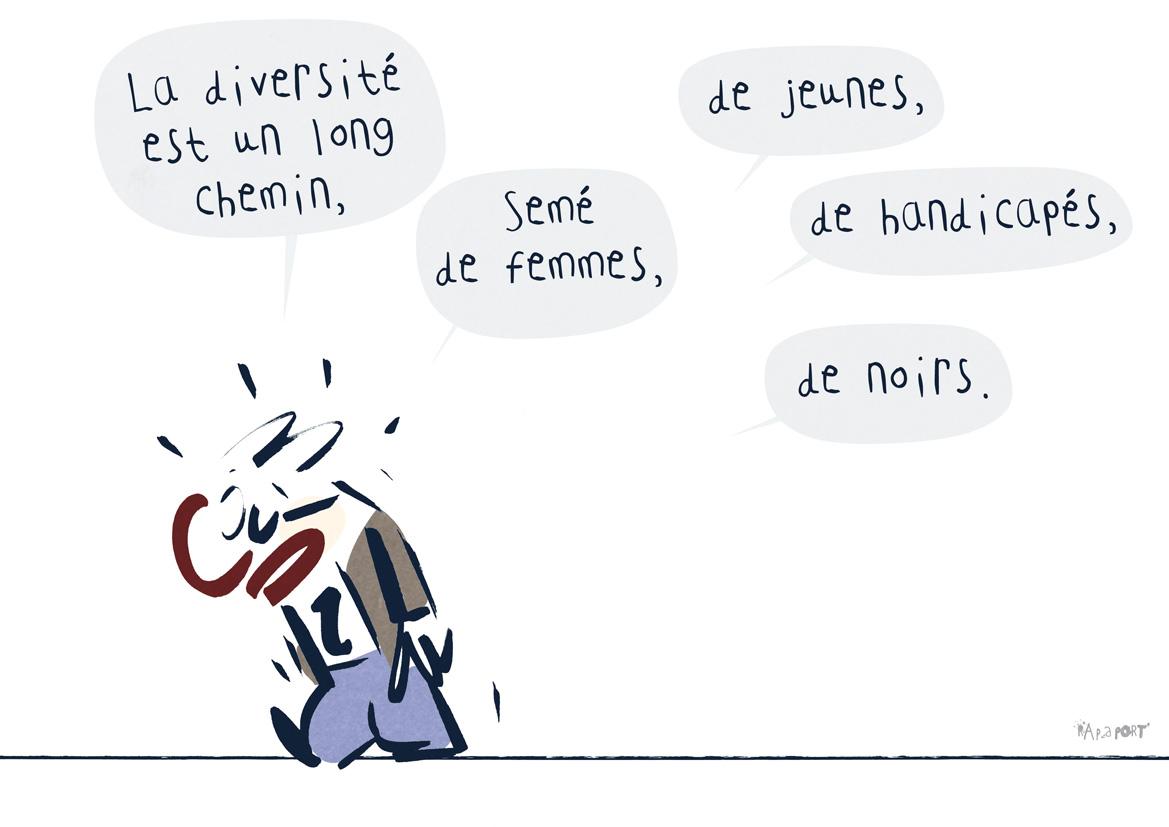 RAPAPORT:DIVERSITÉ14