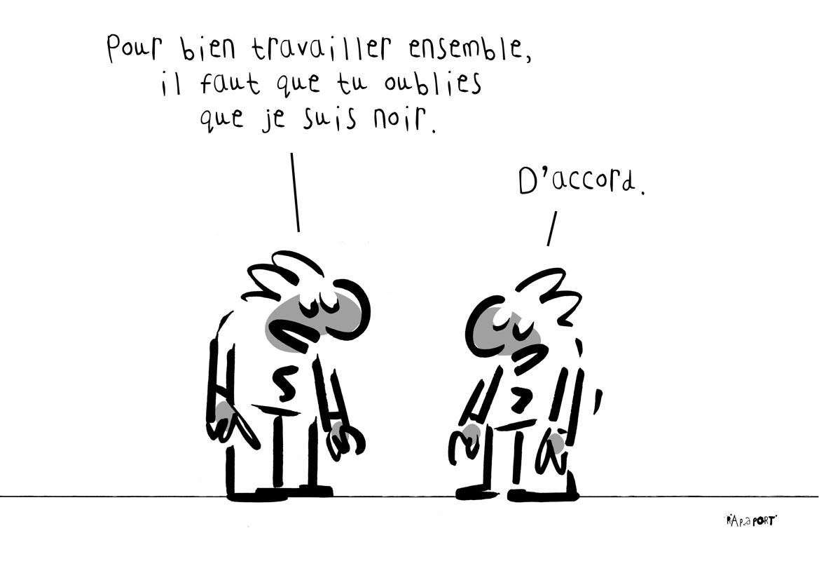RAPAPORT:DIVERSITÉ33
