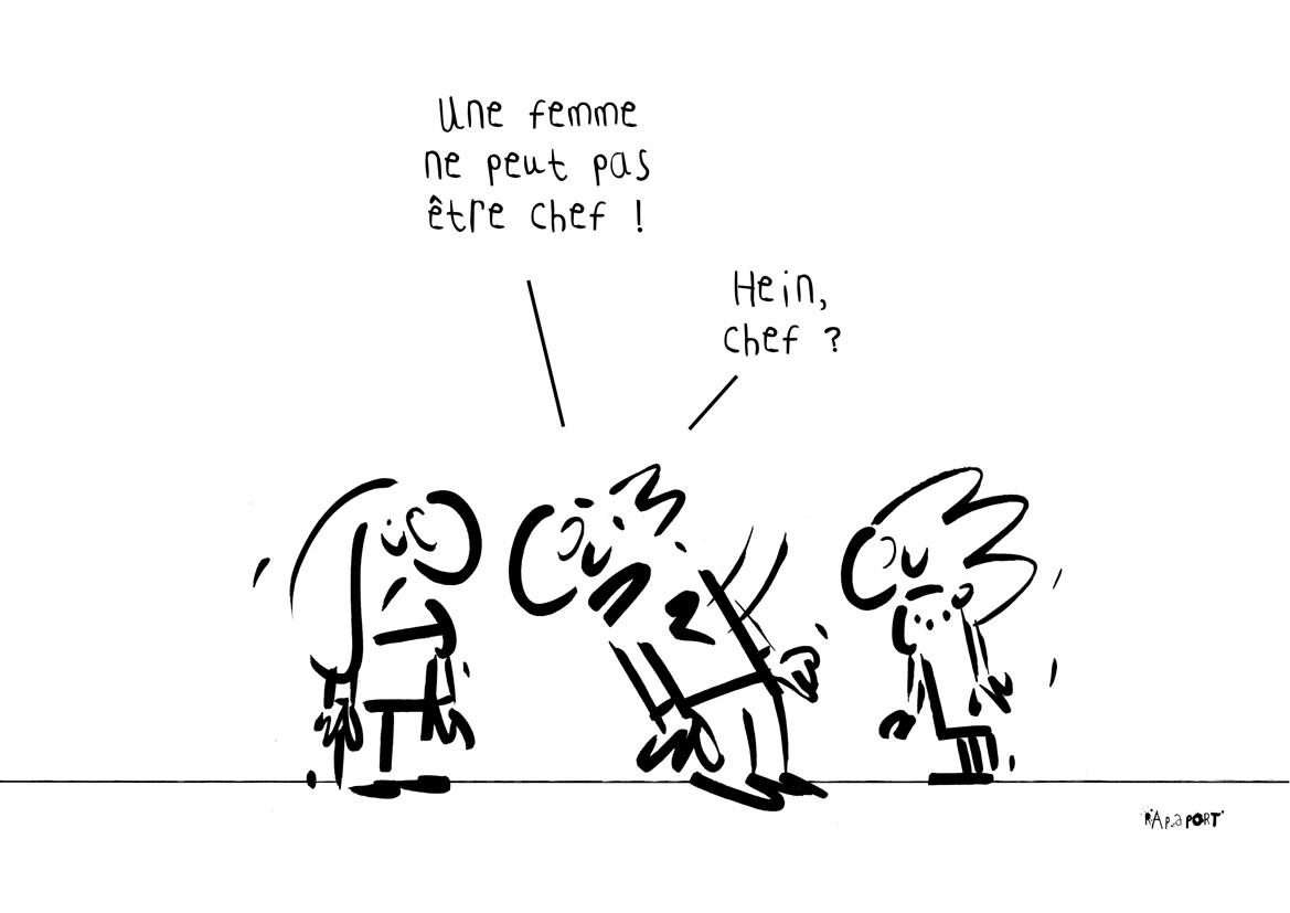 RAPAPORT:DIVERSITÉ37