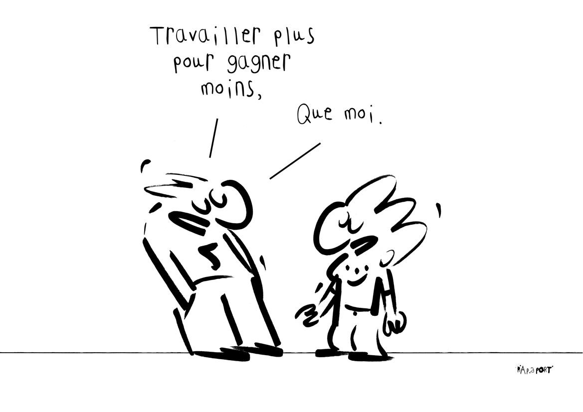 RAPAPORT:DIVERSITÉ44