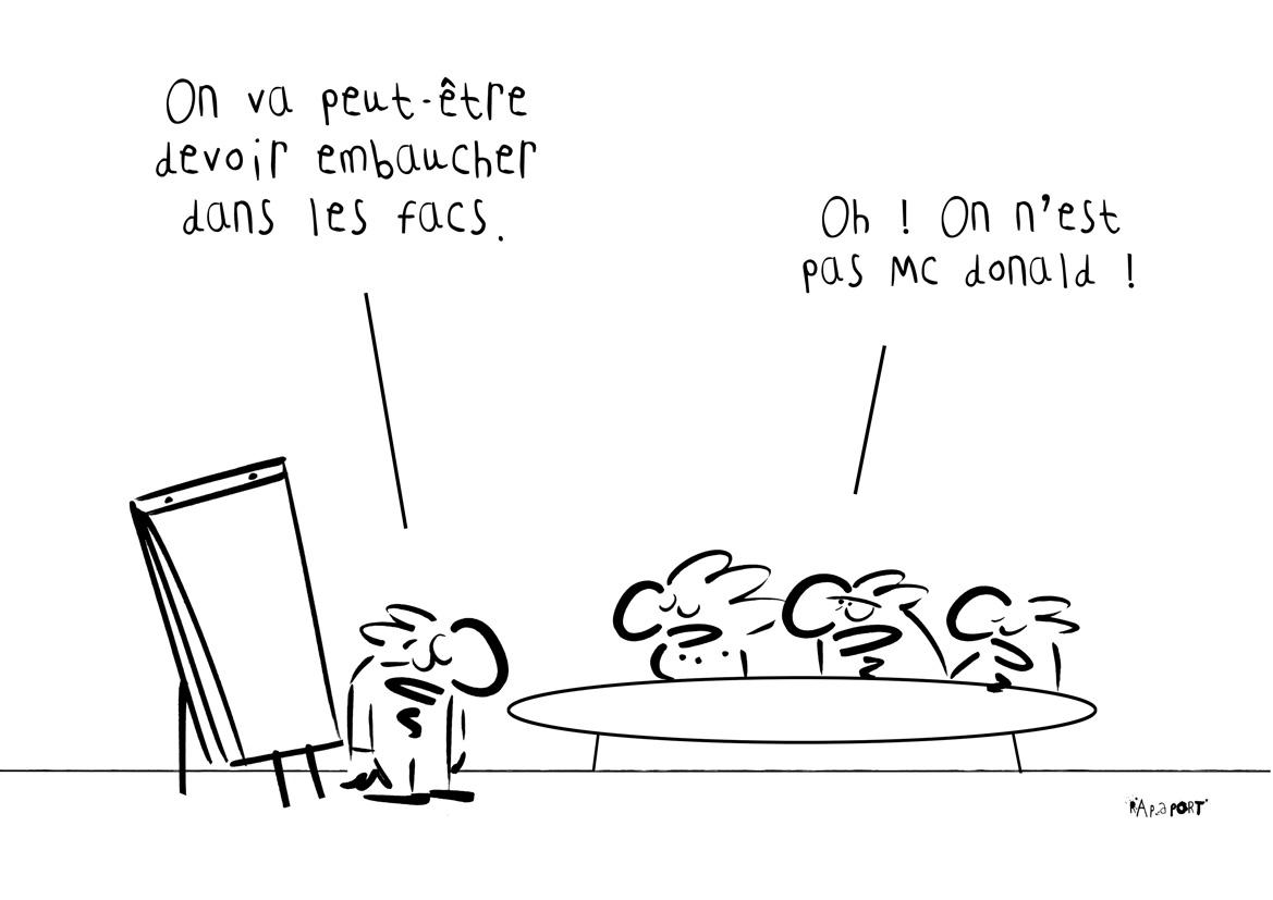 RAPAPORT:DIVERSITÉ45