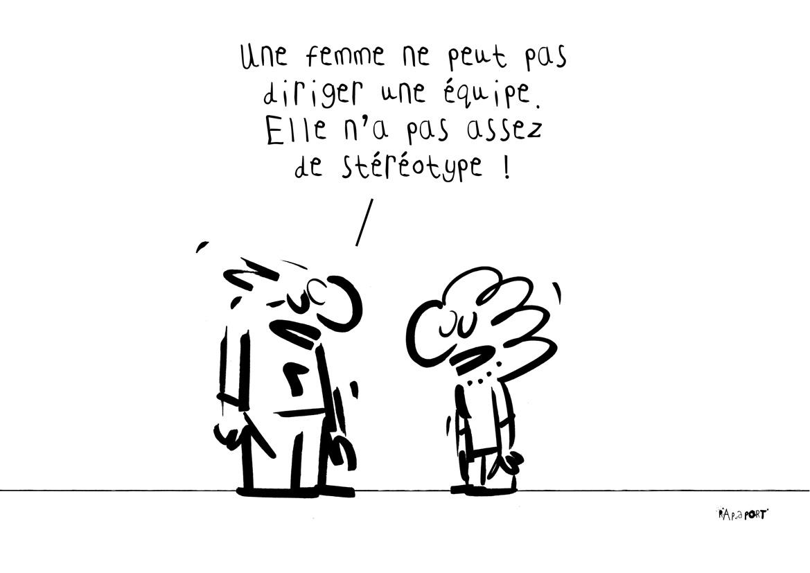 RAPAPORT:DIVERSITÉ48