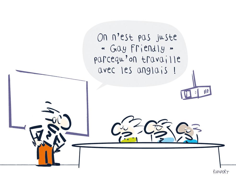 RAPAPORT:DIVERSITÉ87