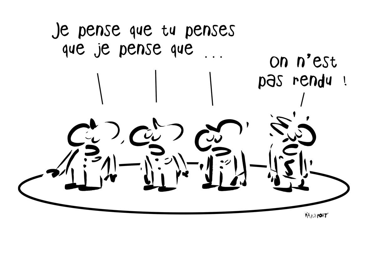 RAPAPORT:PRÉVENTION SÉCURITÉ31