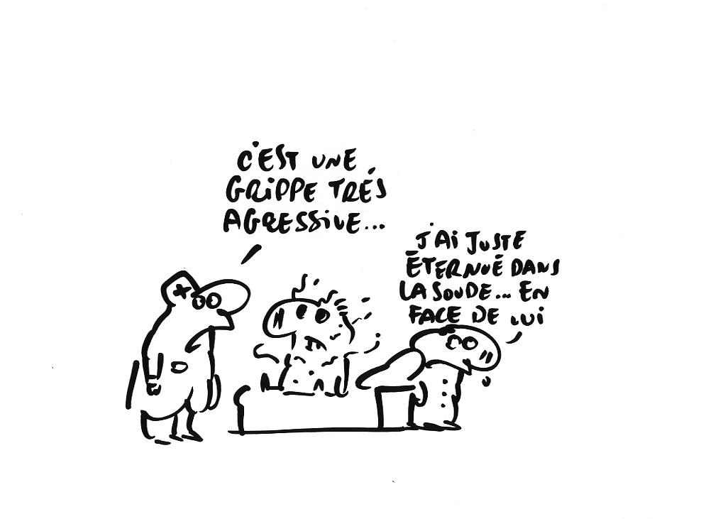 RAPAPORT:PRÉVENTION SÉCURITÉ4
