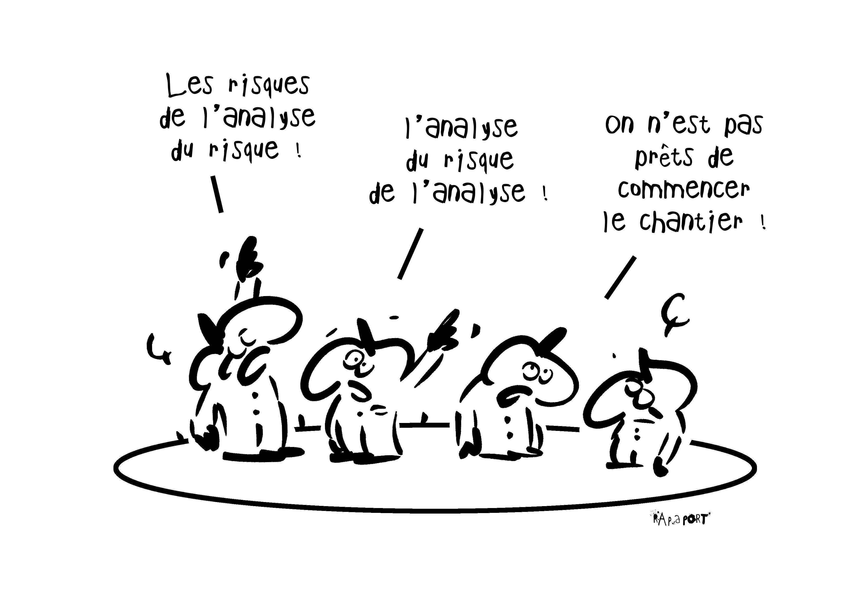RAPAPORT:PRÉVENTION SÉCURITÉ66