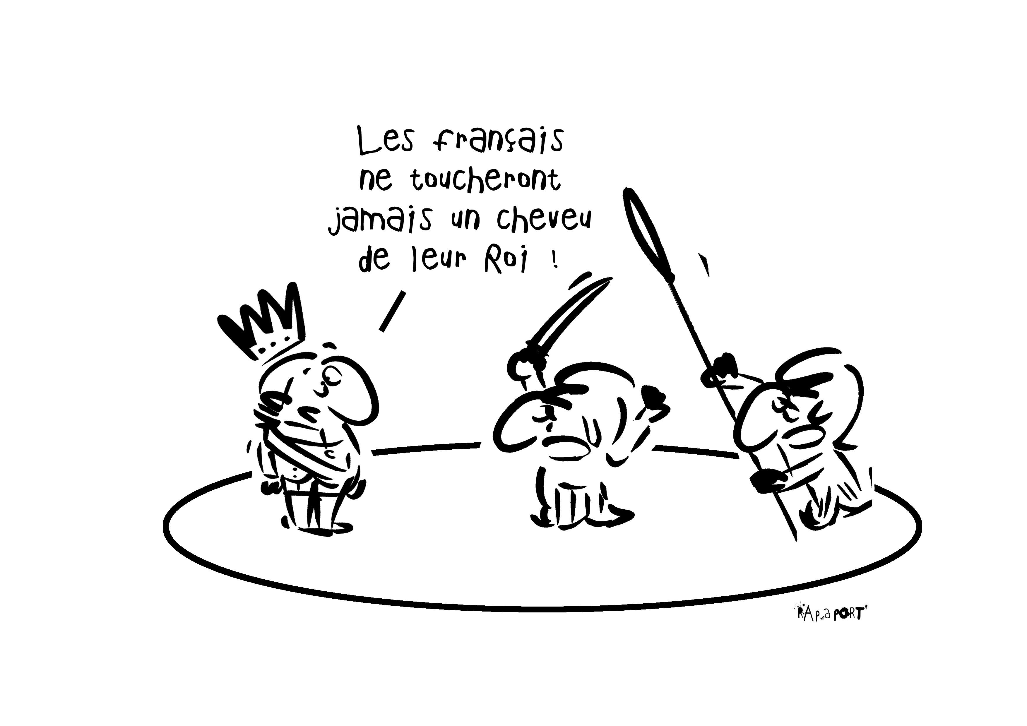 RAPAPORT:PRÉVENTION SÉCURITÉ77